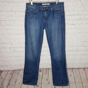 Joe's Jeans Dark Wash Denim Size 30 Waist